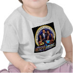 La primera familia camisetas