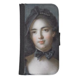 La princesa de Beauveau, Sophie nee Charlotte de Fundas Billetera Para Teléfono