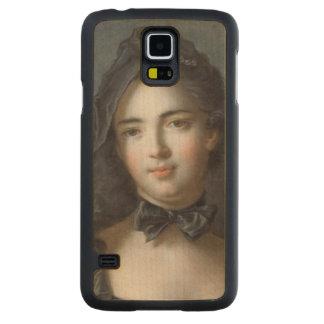 La princesa de Beauveau, Sophie nee Charlotte de Funda De Galaxy S5 Slim Arce