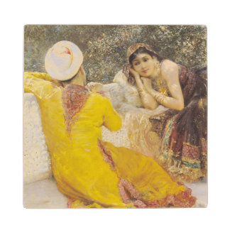 La princesa de Bengala, c.1889
