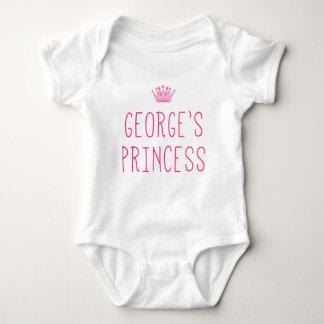 La princesa de George Poleras