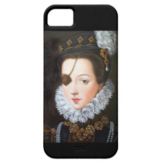 La princesa del pirata funda para iPhone SE/5/5s