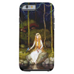 La princesa en el bosque