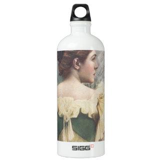 La princesa Of The Asturias Botella De Agua