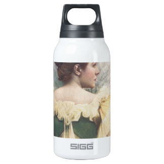 La princesa Of The Asturias Botella Isotérmica De Agua