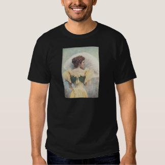La princesa Of The Asturias Camisas