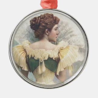 La princesa Of The Asturias Ornamento Para Arbol De Navidad