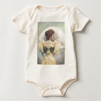 La princesa Of The Asturias Mamelucos De Bebé