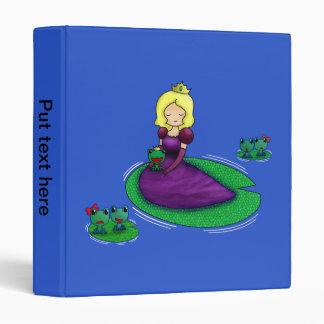 ¿La princesa y la datación de la rana?