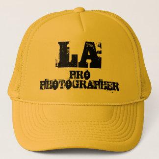LA PRO PHOTOGRAPHER Hat
