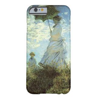 La Promenade - Claude Monet iPhone 6 case