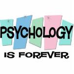 La psicología es Forever Escultura Fotografica