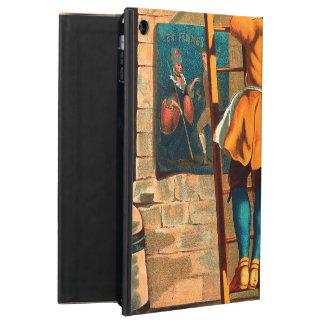 La publicité en France par Emile Mermet iPad Air Cover