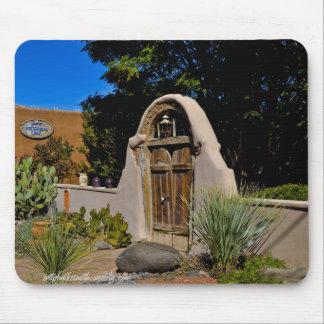 La puerta 1 de Josefina Tapete De Ratones