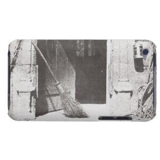 La puerta abierta, marzo de 1843 (foto de b/w) iPod Case-Mate cárcasa