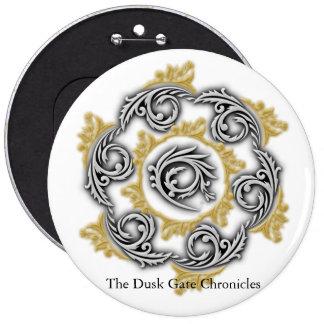 La puerta de la oscuridad crónica el botón pins
