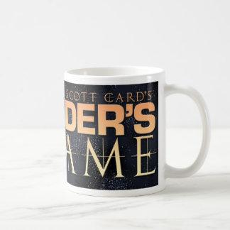 La puerta del enemigo - dejada taza de café