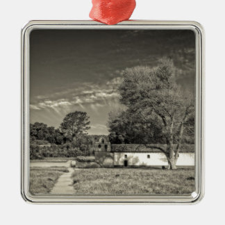 La Purisima Mission Ornament
