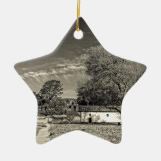La Purisima Mission Christmas Tree Ornaments