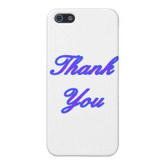 La púrpura azul le agradece diseñar el GIF de Zazz iPhone 5 Funda