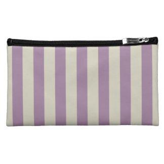 La púrpura de Lotsa raya el mitón