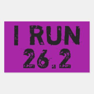 La púrpura I funciona con al pegatina 26 2