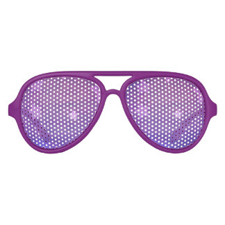 La púrpura protagoniza sombras lentes de sol