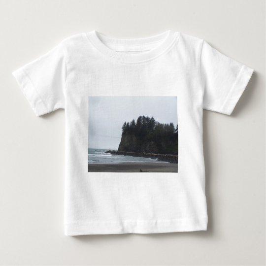 La Push Beach Baby T-Shirt