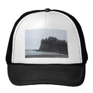 La Push Beach Mesh Hats
