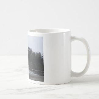 La Push Beach Classic White Coffee Mug