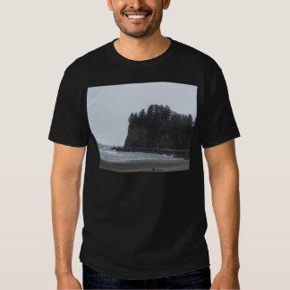 La Push Beach T Shirt