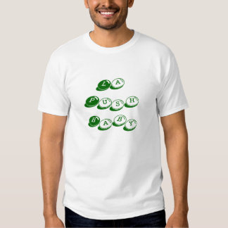 La Push Beach Tee Shirts