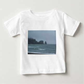La Push Beach, WA Baby T-Shirt
