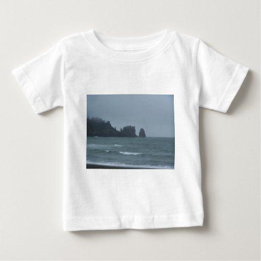 La Push Beach, WA Baby T-Shirt