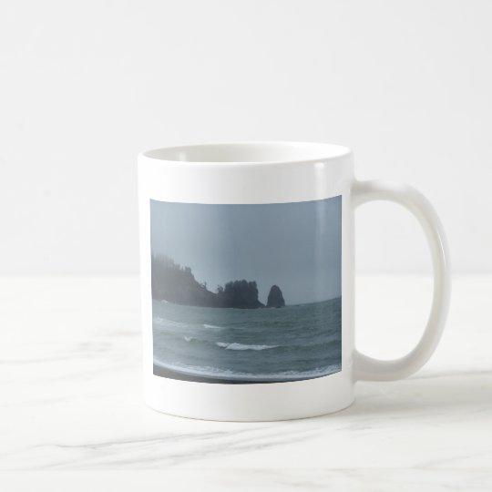 La Push Beach, WA Coffee Mug