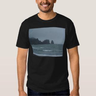 La Push Beach, WA Tee Shirt