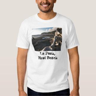 La Push, First Beach T Shirt