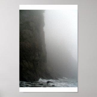 La Push, Pacific Coast - WA Print