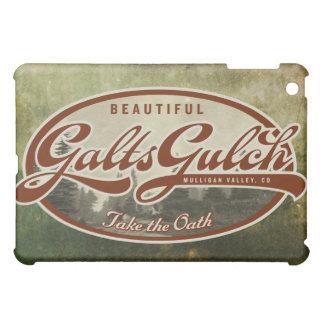 La quebrada de Galt
