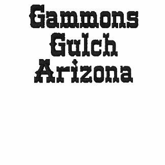 La quebrada de los Gammons bordó la camiseta de la