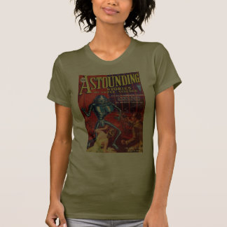 ¡La quinta catapulta dimensional Camiseta
