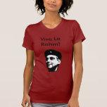¡La Rahm de Viva! Camisetas