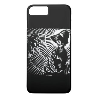 La Raison, La Danse Macabre iPhone 8 Plus/7 Plus Case