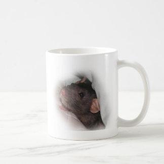 ¿La rata de Dumbo quiere jugar? Taza Clásica
