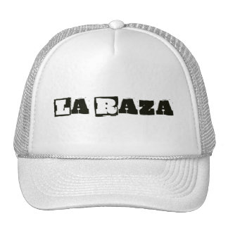 La Raza Trucker Hat