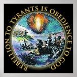 La rebelión a los tiranos es obediencia a dios = E Impresiones