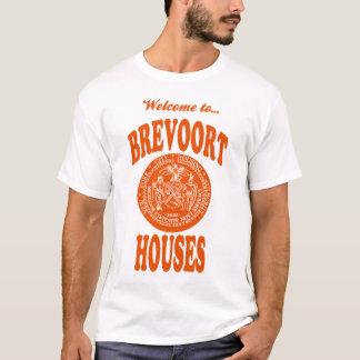 La recepción a Brevoort contiene la camiseta