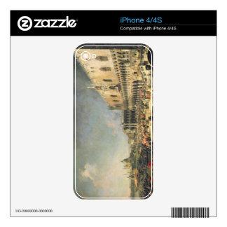 La recepción del embajador francés en Venecia, iPhone 4S Skin