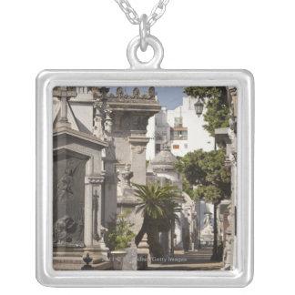 La Recoleta Cemetery in Buenos Aires Jewelry