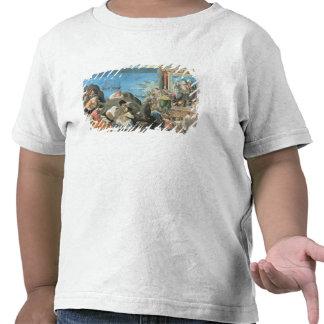 La recuperación de la bahía de San Salvador Camisetas